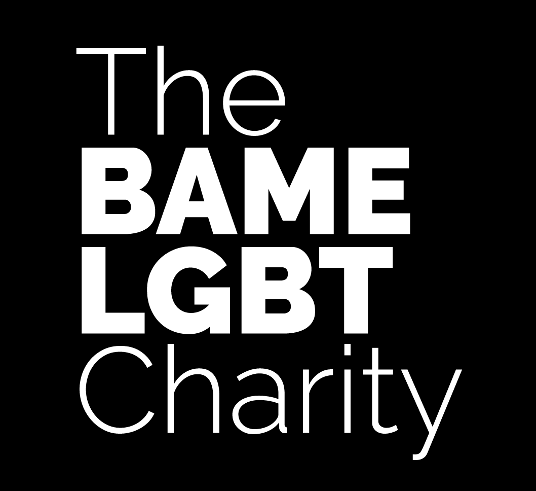 The BAME LGBT Charity